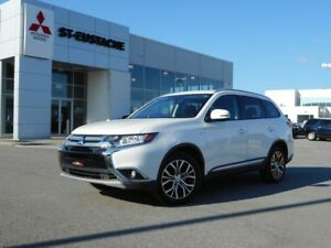 2017 Mitsubishi Outlander SE  TOURING EDITION**7 PASSAGERS