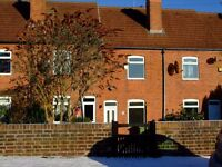 HOUSE SHARE IN SHIREBROOK