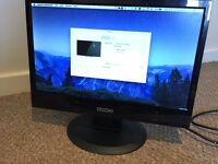 "18.5"" Widescreen LCD Monitor"