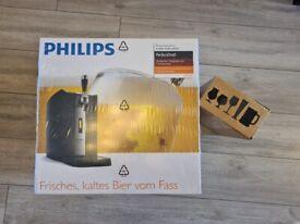 Philips Perfect Draft Machine & Glassware Bundle 🍻BRAND NEW ✅ FAST FREE🚚