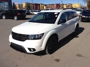 2016 Dodge Journey SPECIAL EDITION BLACKTOP-HEATED SEATS, REMOTE