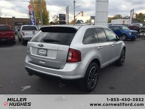 2014 Ford Edge SEL,Certified Pre-Owned Cornwall Ontario image 5