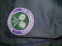 Original Wimbledon shorts
