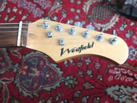 Westfield Stratocaster in V Good Condition