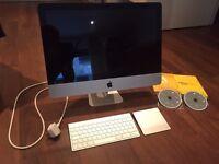 """iMac 21.5"""" Mid 2011 2.7GHz i5 4GB RAM"""