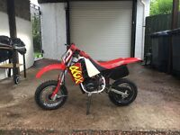 Malaguti Grizzly 10 50cc motorbike / Motocross bike - not a pit bike