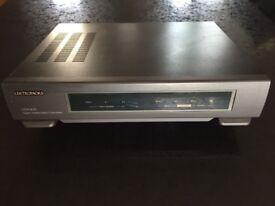 Lektropacks CDM-820 Multisystem Video Converter