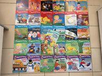 Oxford ReadingTree Book set - 30 books