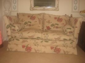 2 Seater drop end Sofa