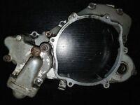 Suzuki RM125 inner Clutch Cover