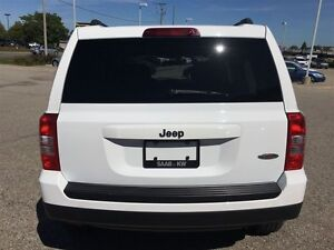 2013 Jeep Patriot NORTH ONLY 49KM NO ACCIDENTS 4dr FWD Sport/Nor Kitchener / Waterloo Kitchener Area image 5