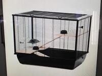 Rat, Gerbil & Hamster Cage