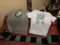 Celtic football club T-shirts, Official site XL