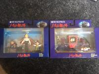 Howl's Moving Castle Toy Figures