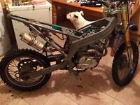 250cc import