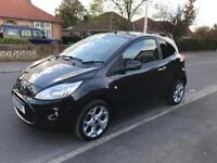 2011(11) Ford Ka 1.2 Metal - 30,200miles - Full Main Dealer Service History - £30 tax