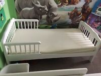 2 x Toddler Beds