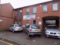 Great Value Office space in Luton town for £675 with bills included ( 3 offices 500 square feet)