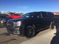 2015 GMC Yukon XL SLE Edmonton Edmonton Area Preview