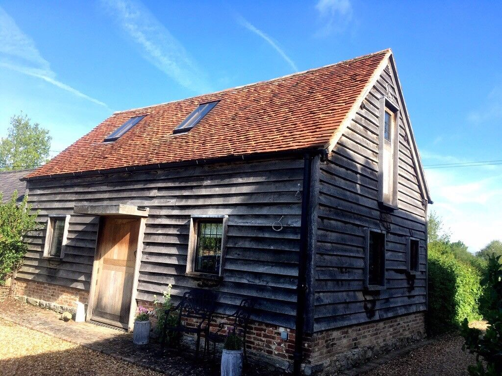 One Bedroom Barn Conversion Available Soon To Rent In