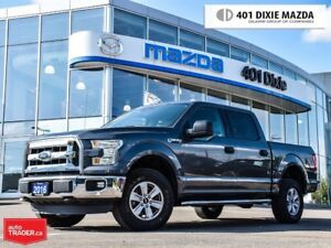 2016 Ford F-150 XL, ONE OWNER, NO ACCIDENTS, FINANCE AVAILABLE