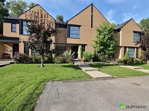 314 000$ - Maison en rangée / de ville à vendre à St-Romuald