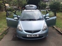Honda Jazz 1.4 i-DSI SE CVT-7 5dr , TRADE SALE, PX TO CLEAR , Drives Great