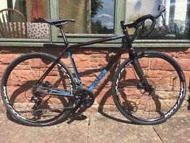 Genesis Croix de Fer 30 Gravel Cyclocross Bike