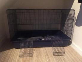 Mamble 100 rat or hamster cage