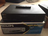 Video recorder for sale VGC