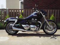 Thunderbird 1600