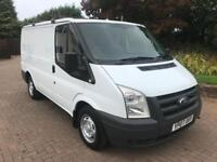 2007 Ford Transit,86k ,Lovely Condition,
