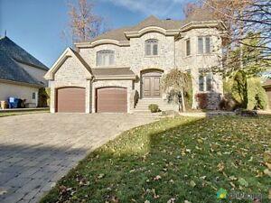 629 000$ - Maison 2 étages à vendre à Blainville