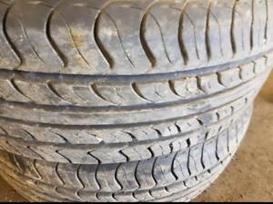 195 60 15 all season tires