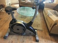 Rogerblack electric exercise bike