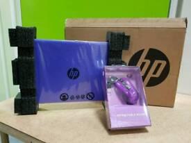 "HPStream 14-ax053-sa 14"" Laptop - Intel® Celeron™- Dual-core - R 4GB/S 32GB"