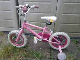 Kids bike 12inches