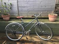 Reid Ladies Bicycle
