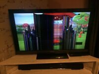 Tv for spares or repairs