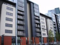 Two Bedroom Unfurnished Apartment Glasgow Harbour Terrace Available Now (ACT 160)