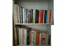 50 Mixed Books Cookery, Gardening, Factual, Lifestyle, Autobiographies, History, Men & Ladies Novels