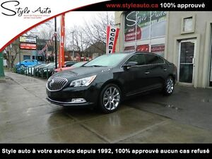 2014 Buick LaCrosse CUIR TOIT PANO