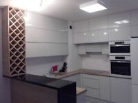 New Kitchen/Wardrobe/Bedroom/Bathrooms fitter/ project and quotation for no charge