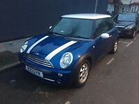 Mini Cooper Low Mileage 52000 With Private Cherished Plate Included 2006 Excellent Condition