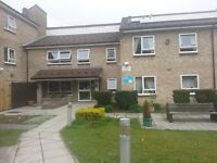 Retirement flat for rent on the first floor at Llys Yr Onnen, Miskin Road, Mountain Ash