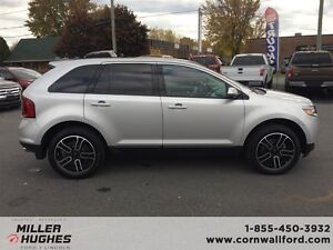 2014 Ford Edge SEL,Certified Pre-Owned Cornwall Ontario image 6
