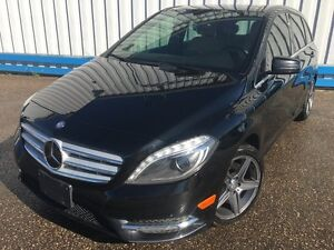 2014 Mercedes-Benz B-Class B250 TURBO *LEATHER-SUNROOF*