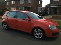 Vw golf gti turbo FSH recent cambelt last lady keeper 1/f/keeper