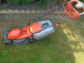 Flymo RE320 Push Lawnmower