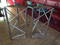 Stainless Steel Podiums